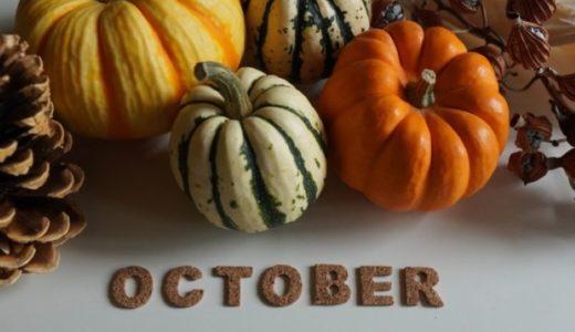 今年の10月の出来事が、来年の流れを知るヒント【はづき数秘術】